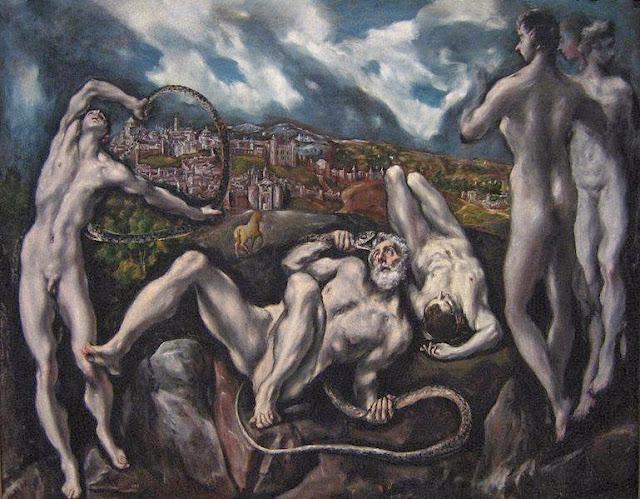 Resultado de imagen de Altamira, el greco, boix