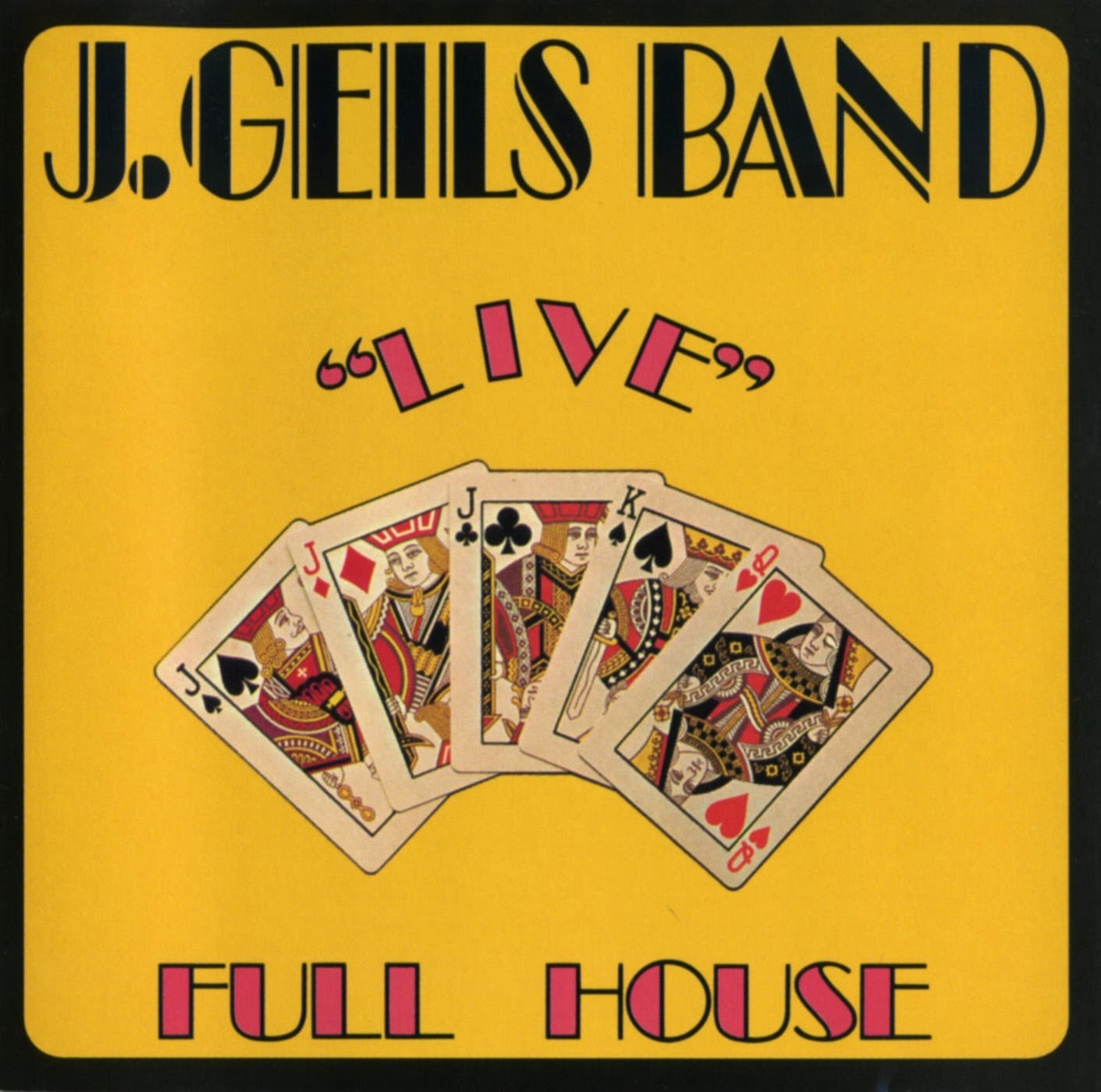 J Giles Band Albums : deep blues j geils band live full house greatest live album of all time or first sign of ~ Vivirlamusica.com Haus und Dekorationen