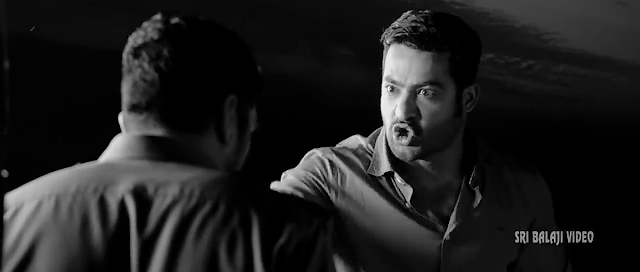 Watch Temper (2015) DVDRip Telugu Full Movie Online Free Download IN Hindi