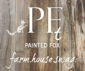 Shop Painted Fox Treasures!