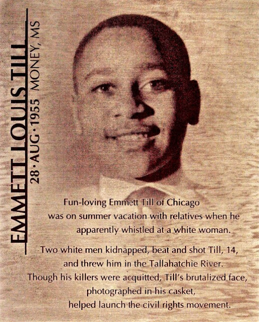 arp emmett till Till is survived by his wife, sandra and lavonda (lucas, nick, jordan and emily) of marietta, ga tami arp and her husband, jim (nathan and jared) of.