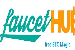 Cara termudah mendapatkan Free Bitcoin di FaucetHub
