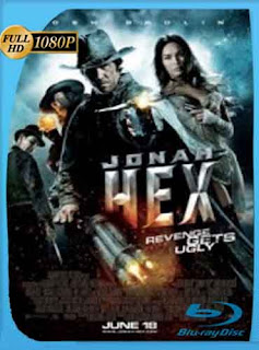 Jonah Hex (2010) HD [1080p] Latino [GoogleDrive] DizonHD