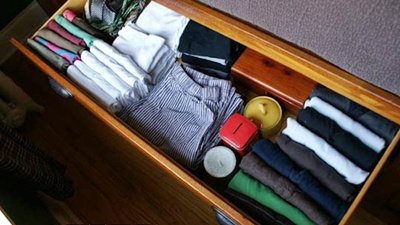 Organize Your Stuff