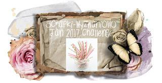http://scrapki-wyzwaniowo.blogspot.com/2017/01/january-2017-challenge-1st-reveal-straw.html