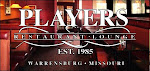 Players Restaurant and Lounge