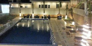 karimunaw hotel