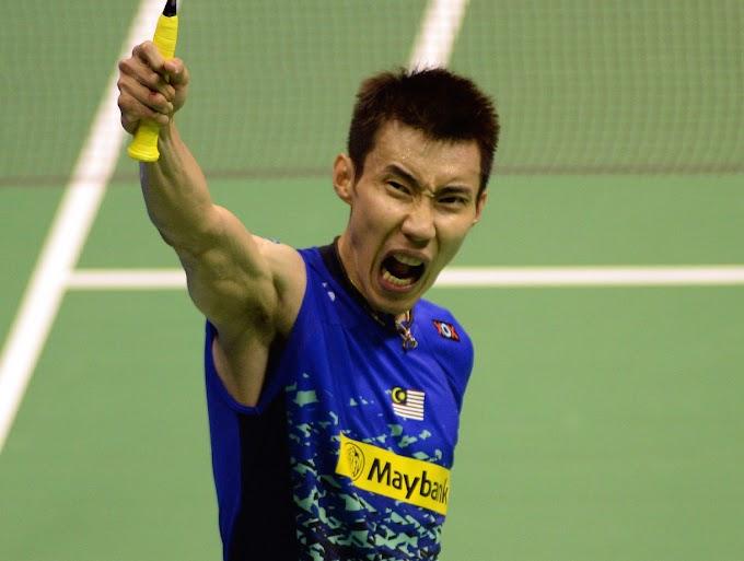 Badminton : Liew Daren Dipilih Ganti Lee Chong Wei di Sukan Asia