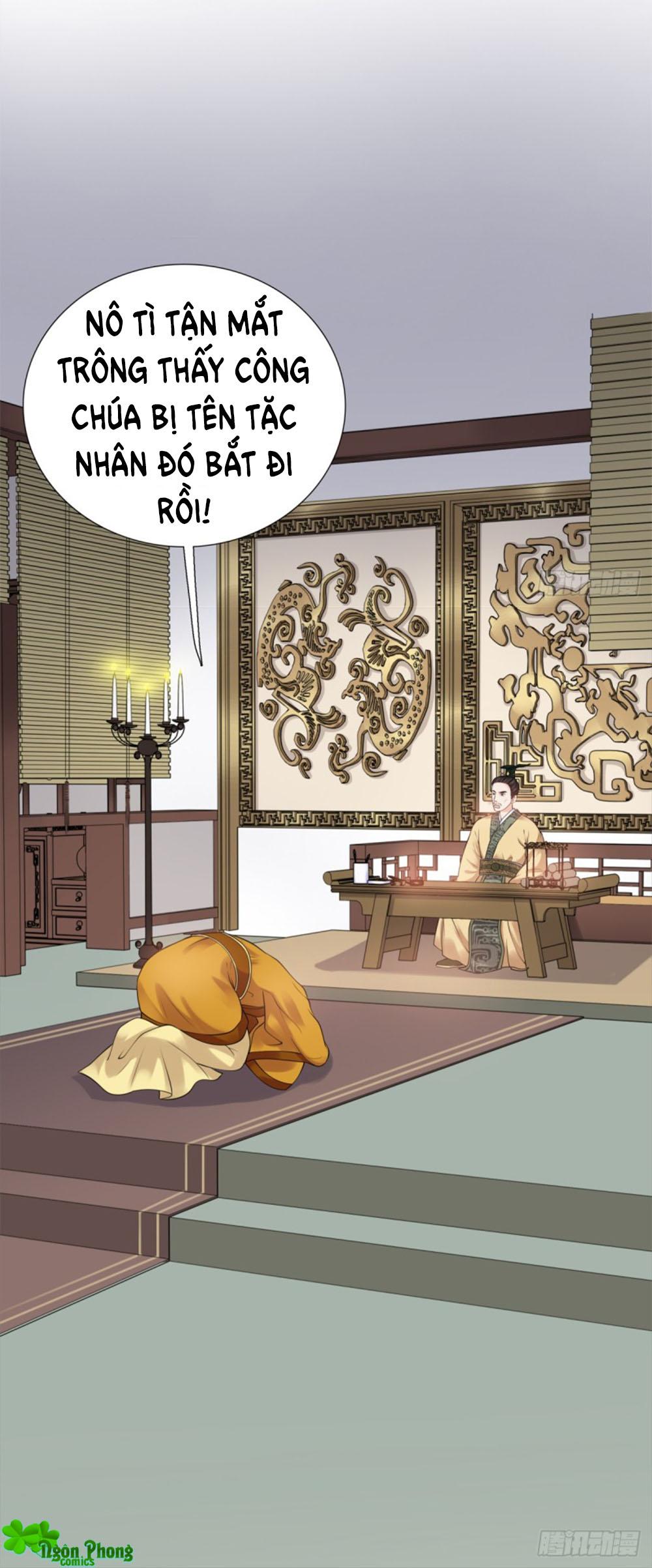Yêu Phu! Xin Ngươi Hưu Ta Đi Mà! Chap 45 - Trang 6