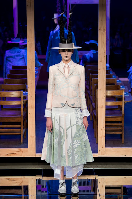 NYFW Fave: Thom Browne
