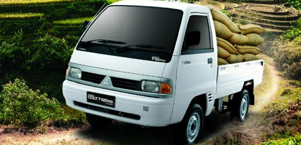 Spesifikasi Harga Mitsubishi Colt T120SS Bandung