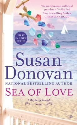 Sea of Love Susan Donovan book cover