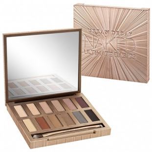 Naked Ultimate Basics Eyeshadow Palette - Urban Decay