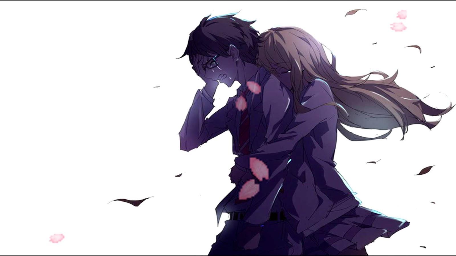 Hai Sobat Aliansiku Pak Kabar Apakah Kalian Sedang Sengang Baca Postingan Ini Yak Kali Admin Bakalan Share Anime Dengan Ending Atau Adegannya