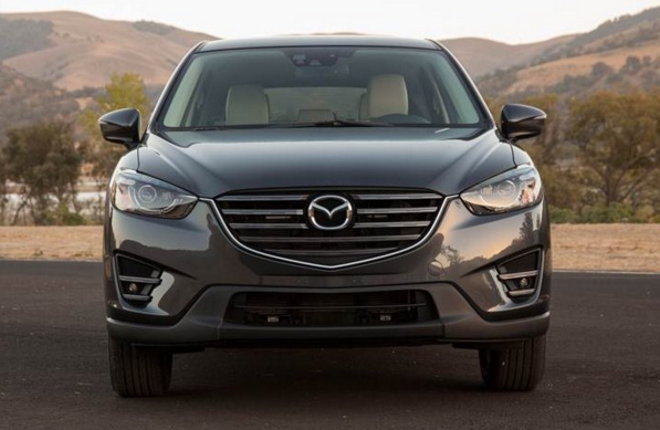 Mazda CX-5 2017 Redesign, Specification, Price, Change