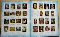Cuprins Comorile muzeelor europene