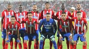 التعادل السلبي يحسم مواجهة المغرب التطواني ورجاء بني ملال في الدوري المغربي