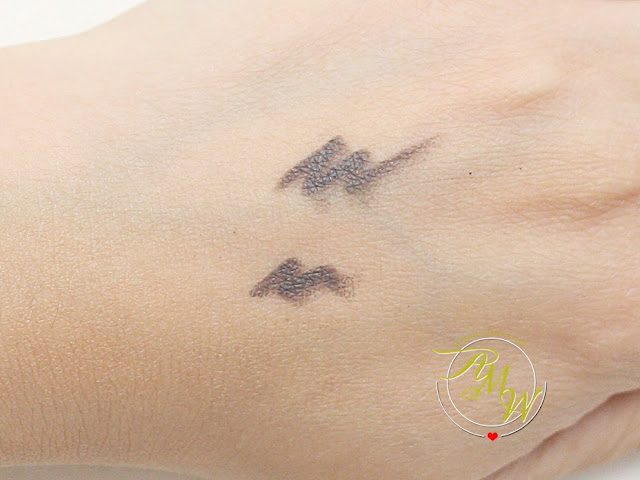 swatch photo of Pixi By Petra Endless Silky Eye Pen in Graphic Greige