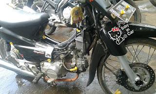 Kanzen motor bangkrut bukan karena kualitas buruk, tapi karena waktu yang tidak tepat