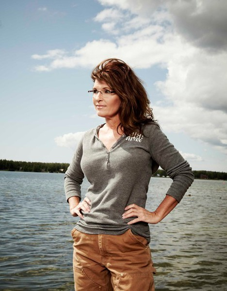 If Sarah Palin Can't Win, Then it Doesn't Matter