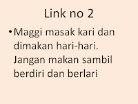 buat butang hyperlink, belajar power point, power point yang baik, cara buat slide presentation