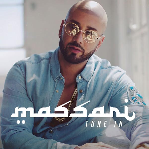 Massari - Tune In (feat. Afrojack & Beenie Man) - Single Cover