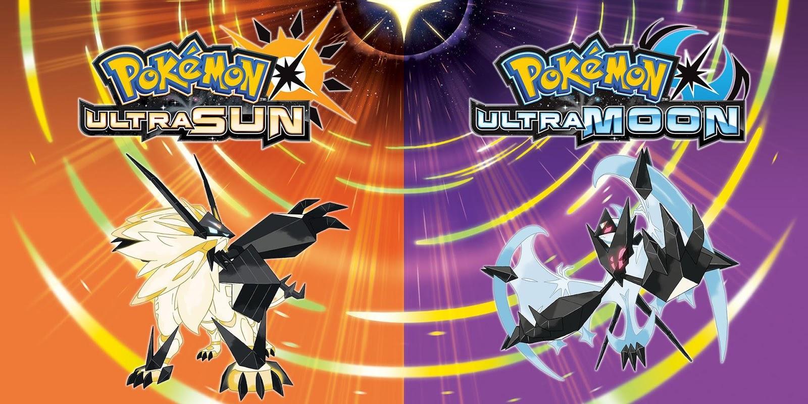 Pokémon Ultra Sun e Moon ganham novo trailer, prometendo novidades sobre Alola