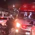 Suspeito de assaltos, homem é espancado e baleado pela população em Fortaleza