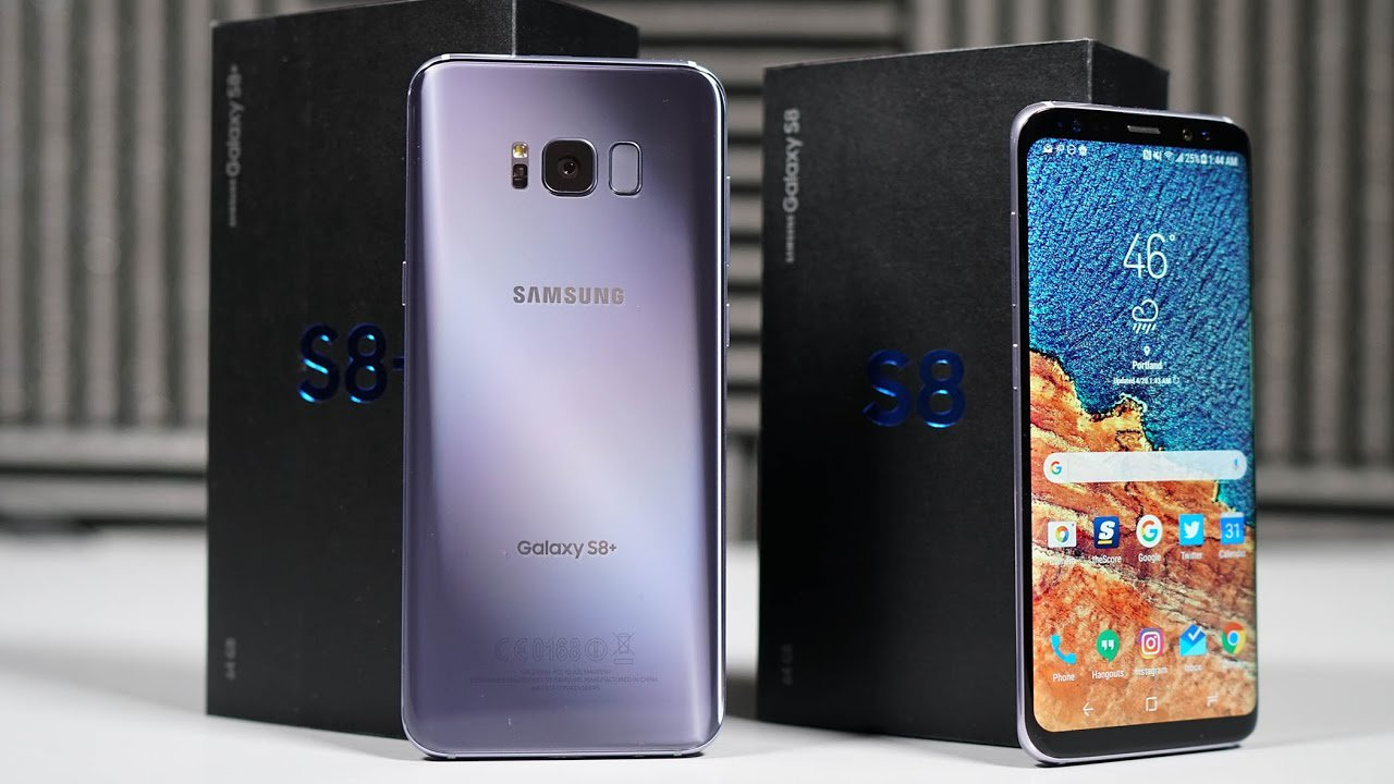 Samsung Galaxy S8/S8 Plus (Exynos) Receives Unofficial