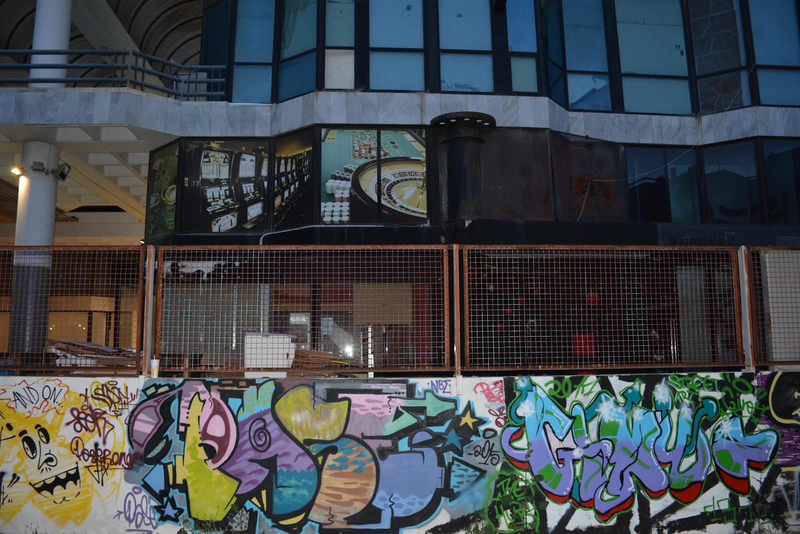 Yeni başlayanlar için graffiti. Grafiti uygulamayı öğrenme
