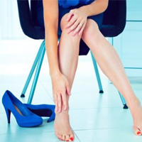 Dar Gelen Ayakkabı Nasıl Büyütülür - Genişletilir?