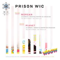Prison Wic 2017