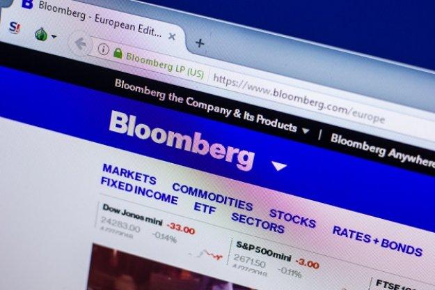 Bloomberg: Η ακυβερνησία σε Ευρώπη και ΗΠΑ αφήνει ένα μεγάλο κενό στη Δύση