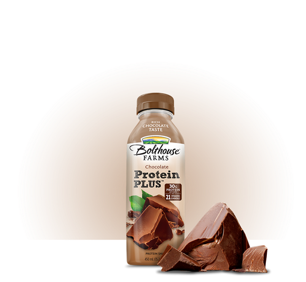 Bolthouse Protein Drink Calories
