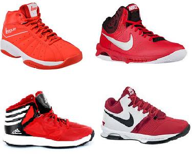 Sepatu Basket dengan Merk Terkenal League Nike dan Adidas - Kabar Sport 80dd81a8bd