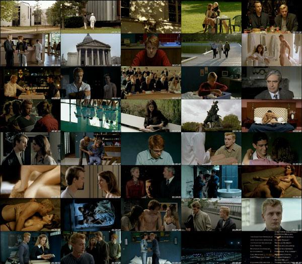 Grande ecole 2004 720p DVDRip Screenshot