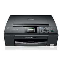 Driver Printer involve to hold upward updated regularly inward lodge to proceed devices running good in addition to giv Brother DCP-J125 Driver Downloads - Mac, Windows, Linux