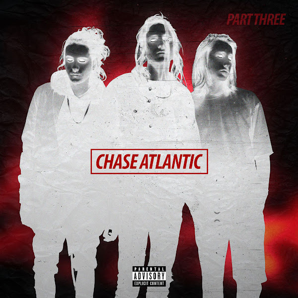 Chase Atlantic - No Friends (feat. iLoveMakonnen & K CAMP) - Single Cover