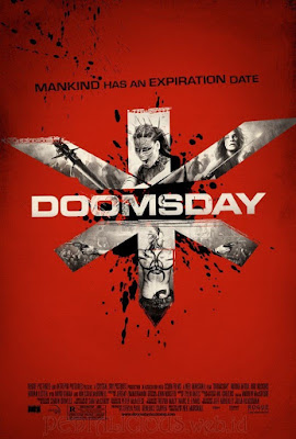 Sinopsis film Doomsday (2008)