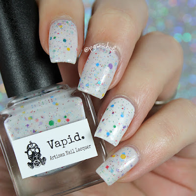 Vapid Lacquer Cap'n Crunk Loops │ The Polish