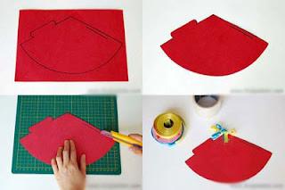 3 bước làm mũ trang trí sinh nhật cho bé cực đẹp