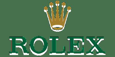 Rolex Logo Design