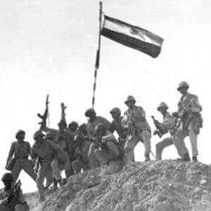 معركة راس العش البطوليه فى حرب اكتوبر المجيده 1973