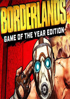 Borderlands Game of the Year Enhanced Thumb