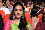 Niharika at Oka Manasu Audio function-thumbnail-2