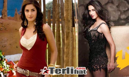 10 artis bollywood paling hot di india Katrina Kaif