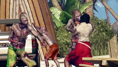 Dead Island Definitive Collection Setup Download