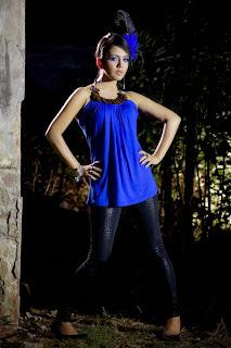 Bangladeshi Sexy And Super Hot Singer Mila latest Photos