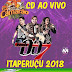 Cd Banda 007 ao Vivo no  Festival do  Camarão Itaperuçu 2018