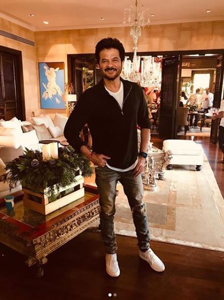 You can ask me how to be fit and healthy – Anil Kapoor